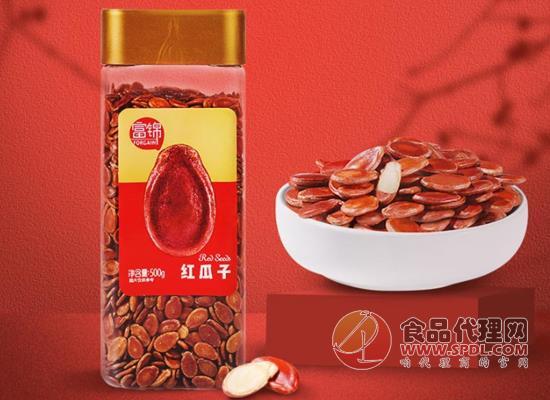 富锦红瓜子多少钱一斤,每一颗都是精挑细选