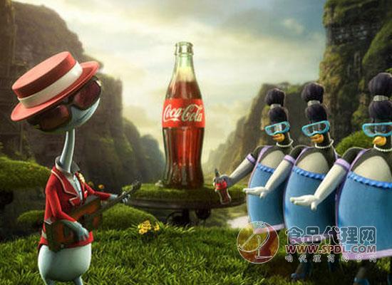 可口可樂收購乳飲料品牌Fairlife