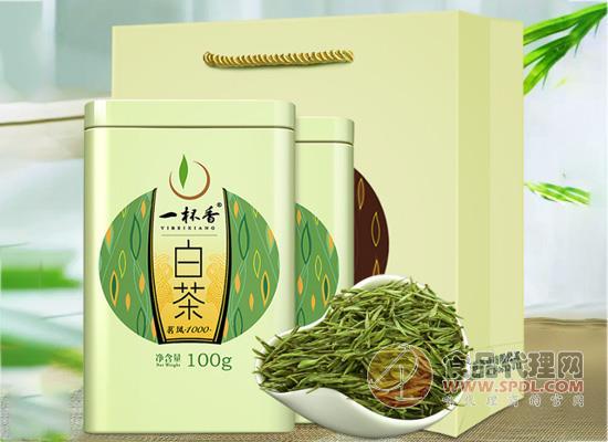 一杯香安吉白茶多少錢,滿室茶香縈繞