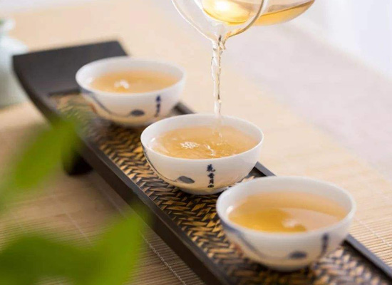 孕妇可以喝白茶吗,酌情饮用很关键