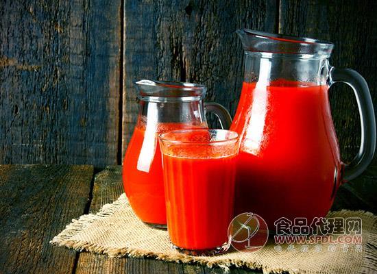 自制番茄汁的做法有哪些,喜歡喝番茄汁的看過來