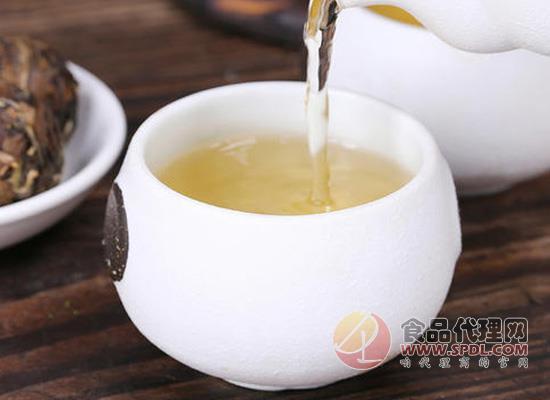 白茶养胃吗,科学选择养胃茶饮