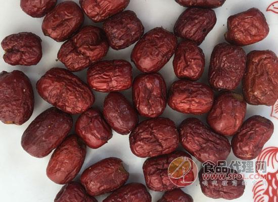 儒乡缘香酥脆枣价格是多少,无核食用更方便