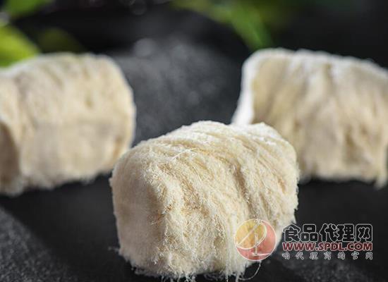 錦城記龍須酥怎么樣,老式手工正宗小吃