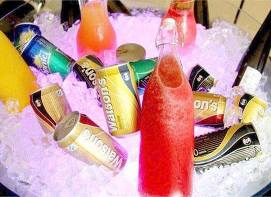 飲料行業:我國主要標準法規