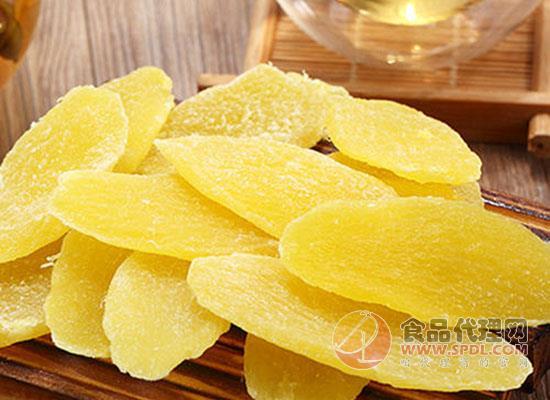 菠萝干的禁忌有哪些,这些你必须知道
