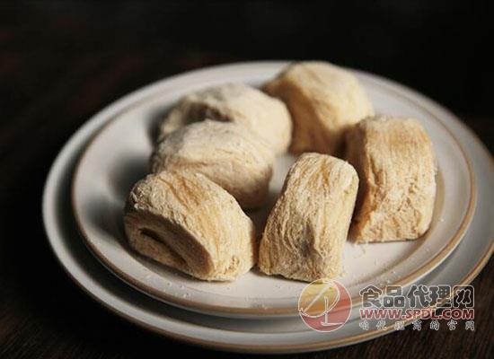 杭州龍須酥好吃嗎,手工點心美味營養