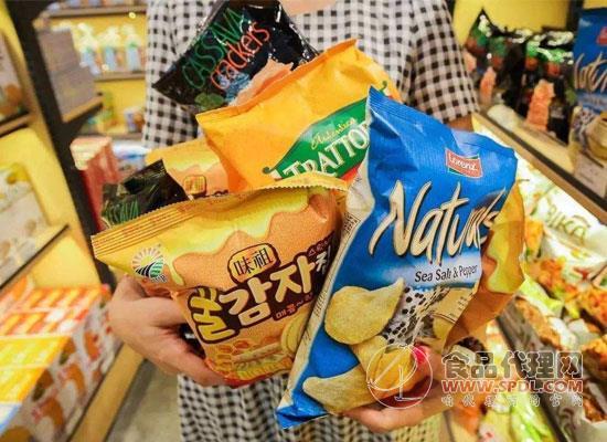 食品招商在市场中前景如何,这三点值得深思