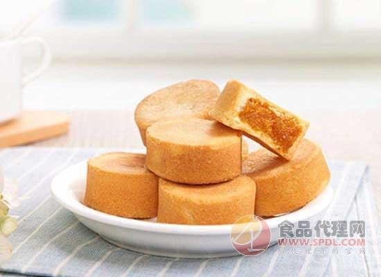孕婦可以吃鳳梨酥嗎,食用要適量