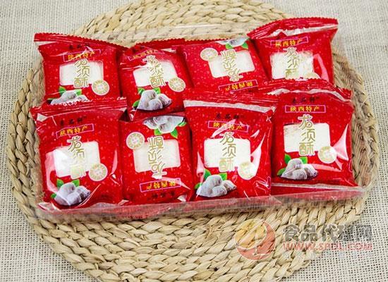 秦吻龙须酥多少钱,品味传统小吃的魅力