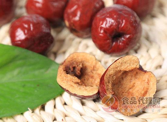 天天鲜果客和田脆枣好吃吗,让你感受多重滋味