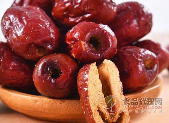 干枣和脆枣的区别有哪些,哪种更有营养