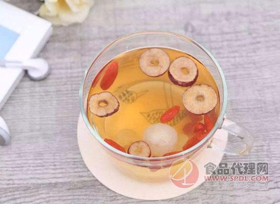喝红枸杞水有什么好处,呵护健康从一杯枸杞茶开始