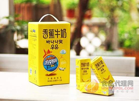 香蕉牛奶和纯牛奶哪个好,不同需求选择不同
