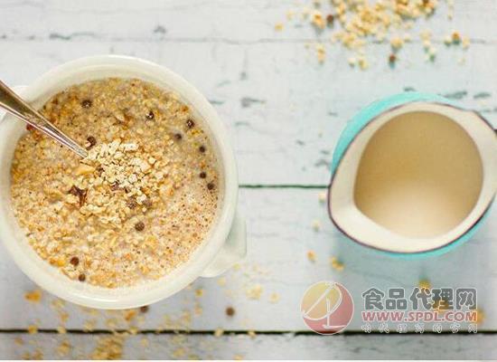淯苗植物燕麥奶多少錢一盒,營養健康美味好喝