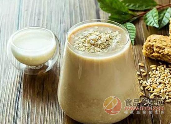 燕麥奶怎么做,讓你輕松收獲健康美味