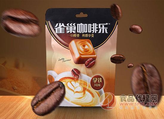 雀巢咖啡糖多少錢一袋,享受香醇絲滑別樣口感