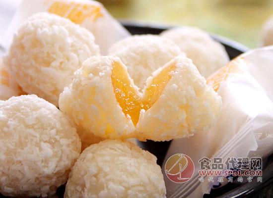 南国榴莲夹心软糖多少钱,让味蕾拥有多重体验