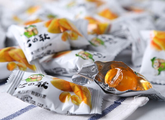 品香园芒果夹心软糖多少钱,纵享美味与健康
