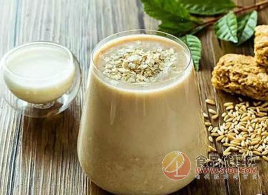 燕麥奶的功效與作用有哪些,食用它竟有這些好處