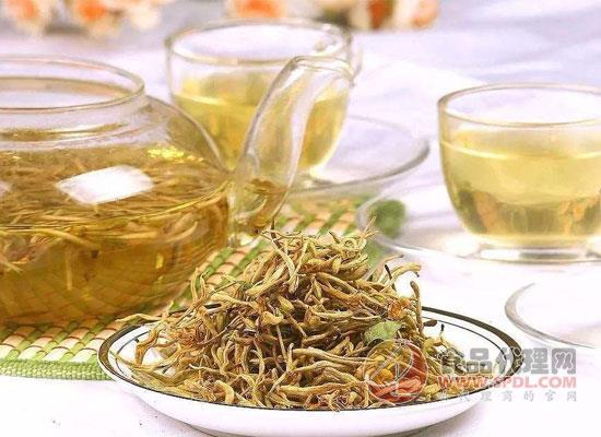 什么人不適合喝金銀花茶,這三類人要注意了!