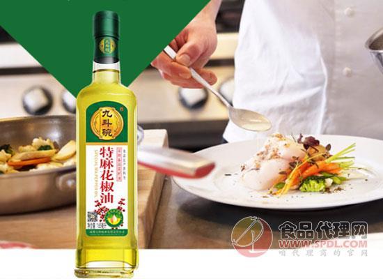 花椒油哪个牌子好,这三款花椒油荣誉上榜