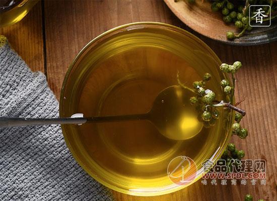 幺麻子花椒油有哪些特點,保證你會愛上它!