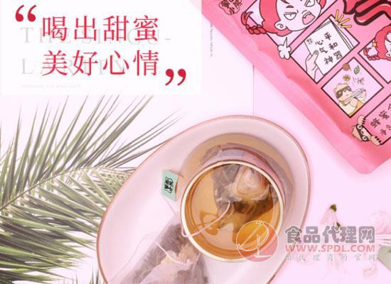 蒙面小熊蜂蜜金银花茶多少钱,精致出品质