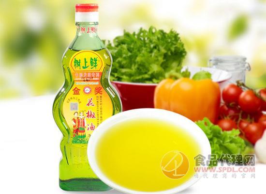 树上鲜花椒油价格是多少,助您成为大厨