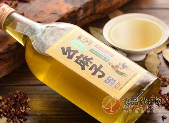 幺麻子花椒油价格价格是多少,厨房必备食材
