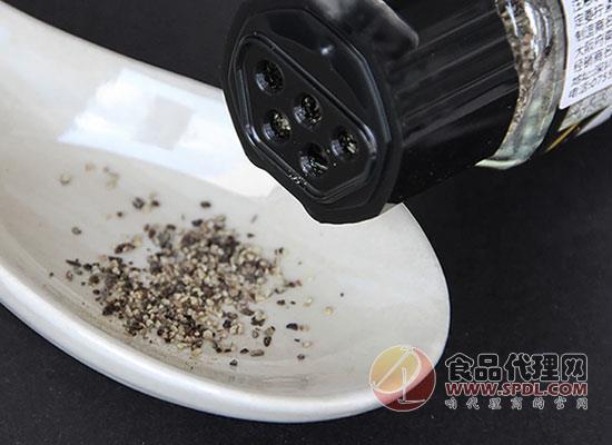 好侍黑胡椒粉價格是多少,優選黑胡椒研磨而成