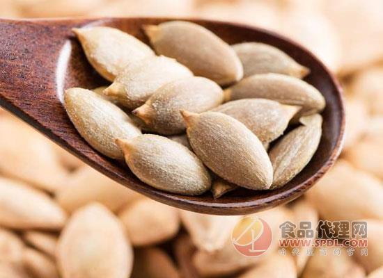 南瓜籽的作用和功效,吃南瓜籽的好处