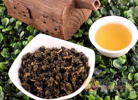烏龍茶屬于什么茶,這些干貨與你分享