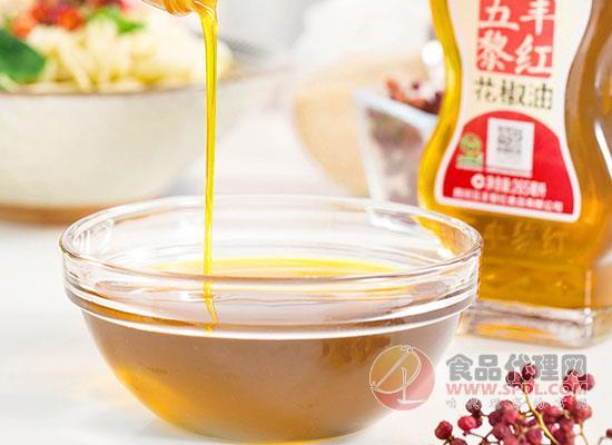 花椒油怎么吃,这几种吃法很常见