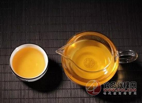 烏龍茶與綠茶的區別在哪里,老茶人告訴你答案