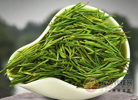 一杯香白茶的價格是多少,精選明前茶