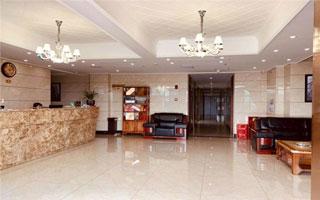 重庆国际博览中心周边住宿之重庆朗逸酒店