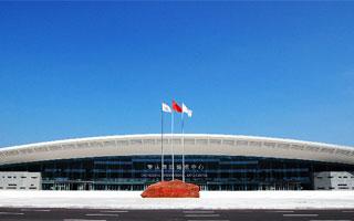 重庆国际博览中心详细介绍