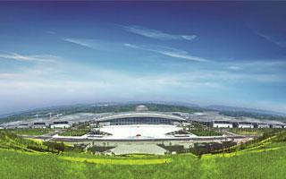 重庆国际博览中心交通路线介绍