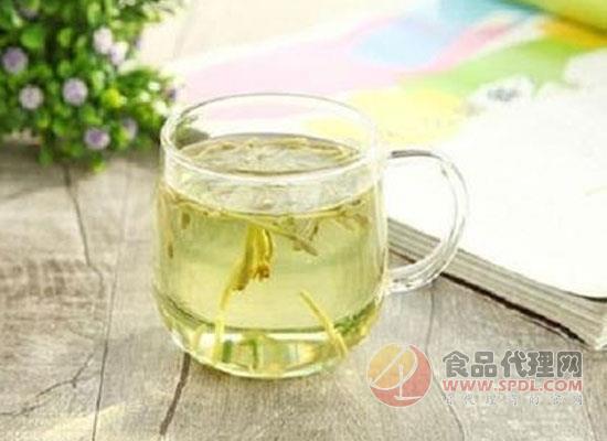 喝金銀花茶能減肥嗎,無明顯減肥作用