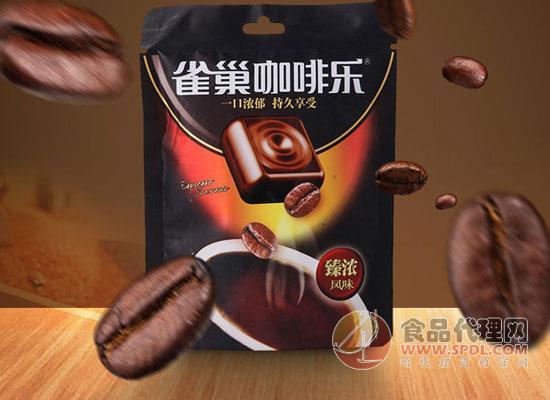 哪種咖啡糖好吃,這三款咖啡糖好吃到沒朋友