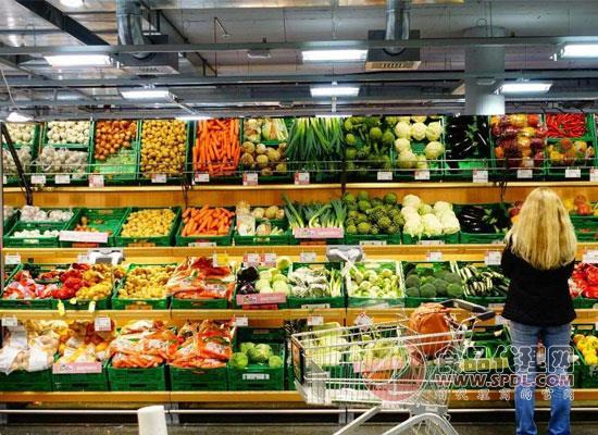广西出台食品安全措施,保障居民基本生活