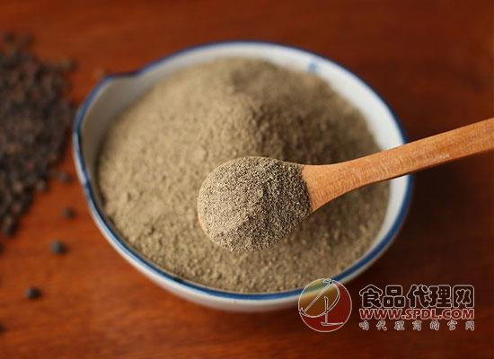 黑胡椒粉的功效与作用有哪些,黑胡椒粉的好处