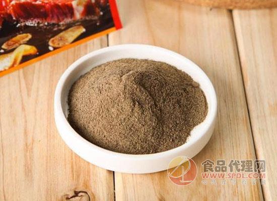 黑胡椒粉過期有什么危害,正確的保存方法介紹