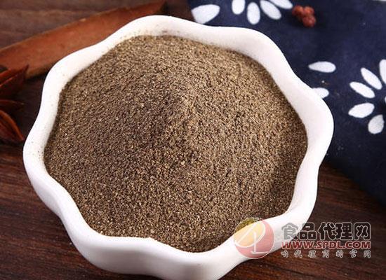 黑胡椒粉不適合哪些人吃,黑胡椒粉的食用禁忌