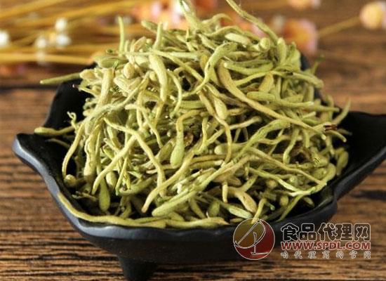 金銀花茶的功效與作用有哪些,養生人士值得了解