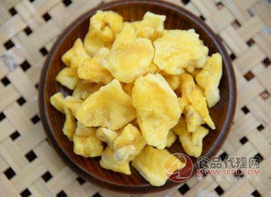菠蘿干的做法介紹,看完你也能輕松上手