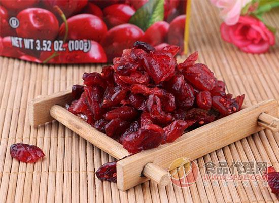 乐事多蔓越莓干有哪些特点,如何食用更美味
