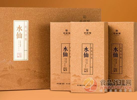 华祥苑乌龙茶好喝吗,滋味醇厚一口就爱上了
