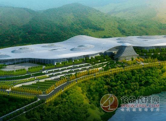 2020重慶國際糖酒會參展范圍